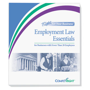 Employment Law for Businesses with Under 20 Employees - Complyright