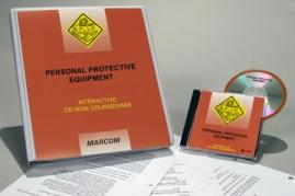 HAZWOPER Personal Protective Equipment CD-ROM Course - MARCOM