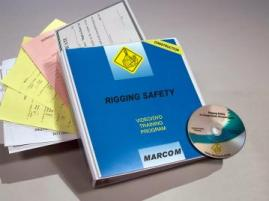 Rigging Safety in Construction Environments DVD - MARCOM