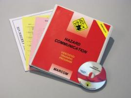 Hazard Communication in the Hospitality Industry DVD Program - Marcom