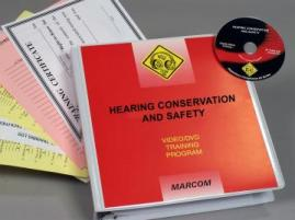 Hearing Conservation and Safety DVD Program - Marcom