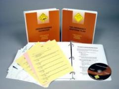HAZWOPER Emergency Response: Awareness DVD Package - MARCOM