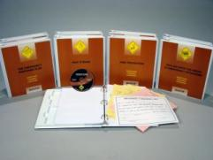 HAZWOPER Supplemental Training DVD Package - MARCOM