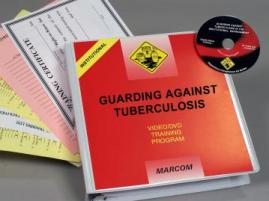 Tuberculosis In the Institutional Environment DVD Program - Marcom
