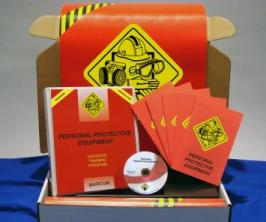 Rigging Safety in Construction Environments Safety Kit - MARCOM - DVD