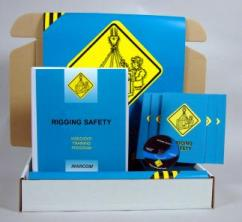 Rigging Safety Safety Meeting Kit - Marcom -DVD