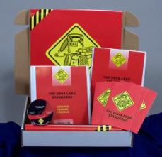Working with Lead Exposure in General Industry Regulatory Compliance Kit - Marcom -DVD