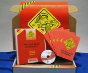 Personal Protective Equipment in Construction Environments Safety Kit- MARCOM - DVD