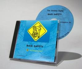 Back Safety Safety Game - MARCOM