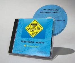 Electrical Safety Safety Game - MARCOM