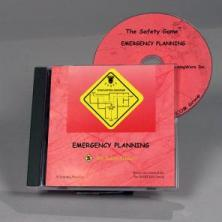 Emergency Planning Safety Game  - MARCOM