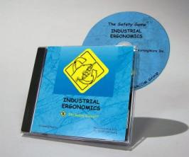 Industrial Ergonomics Safety Game - MARCOM