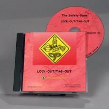 Lock-Out/Tag-Out Safety Game - MARCOM
