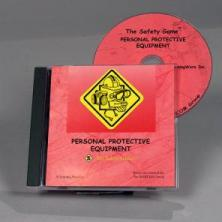 Personal Protective Equipment Safety Game - MARCOM