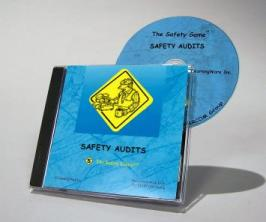 Safety Audits Safety Game - MARCOM